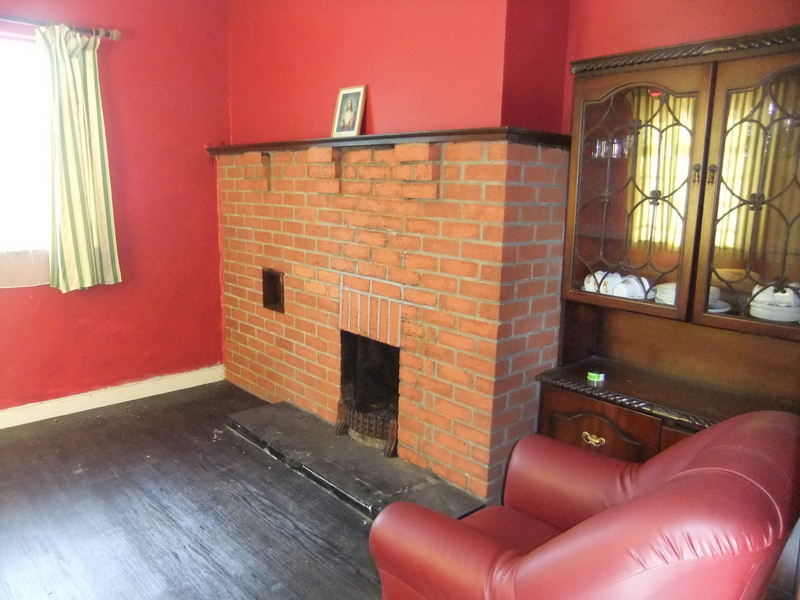 Wallace's Row, Ballymakenny Road, Townrath, Drogheda, 2 Bedrooms Bedrooms, ,1 BathroomBathrooms,Residential,SALE AGREED,Wallace's Row, Ballymakenny Road, Townrath,1321