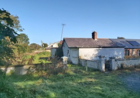 1 The Cottages, Donacarney, ,Land,For Sale,The Cottages,1374
