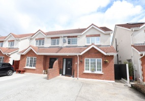 37 Glydeview, Tallanstown, 3 Bedrooms Bedrooms, ,3 BathroomsBathrooms,Residential,For Sale,Glydeview,1413
