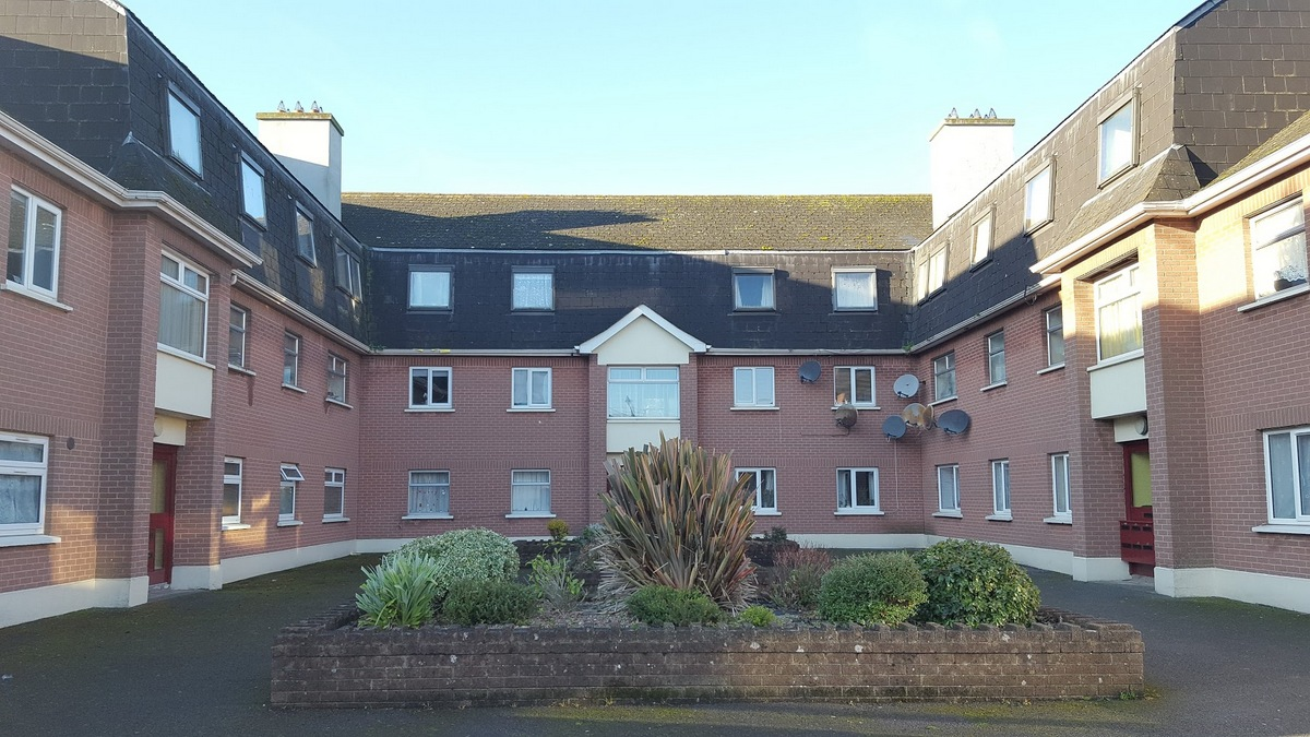 Apt. 5 Windmill Court, Drogheda, 2 Bedrooms Bedrooms, ,1 BathroomBathrooms,Apartment,For Sale,Apt. 5 Windmill Court,3,1441